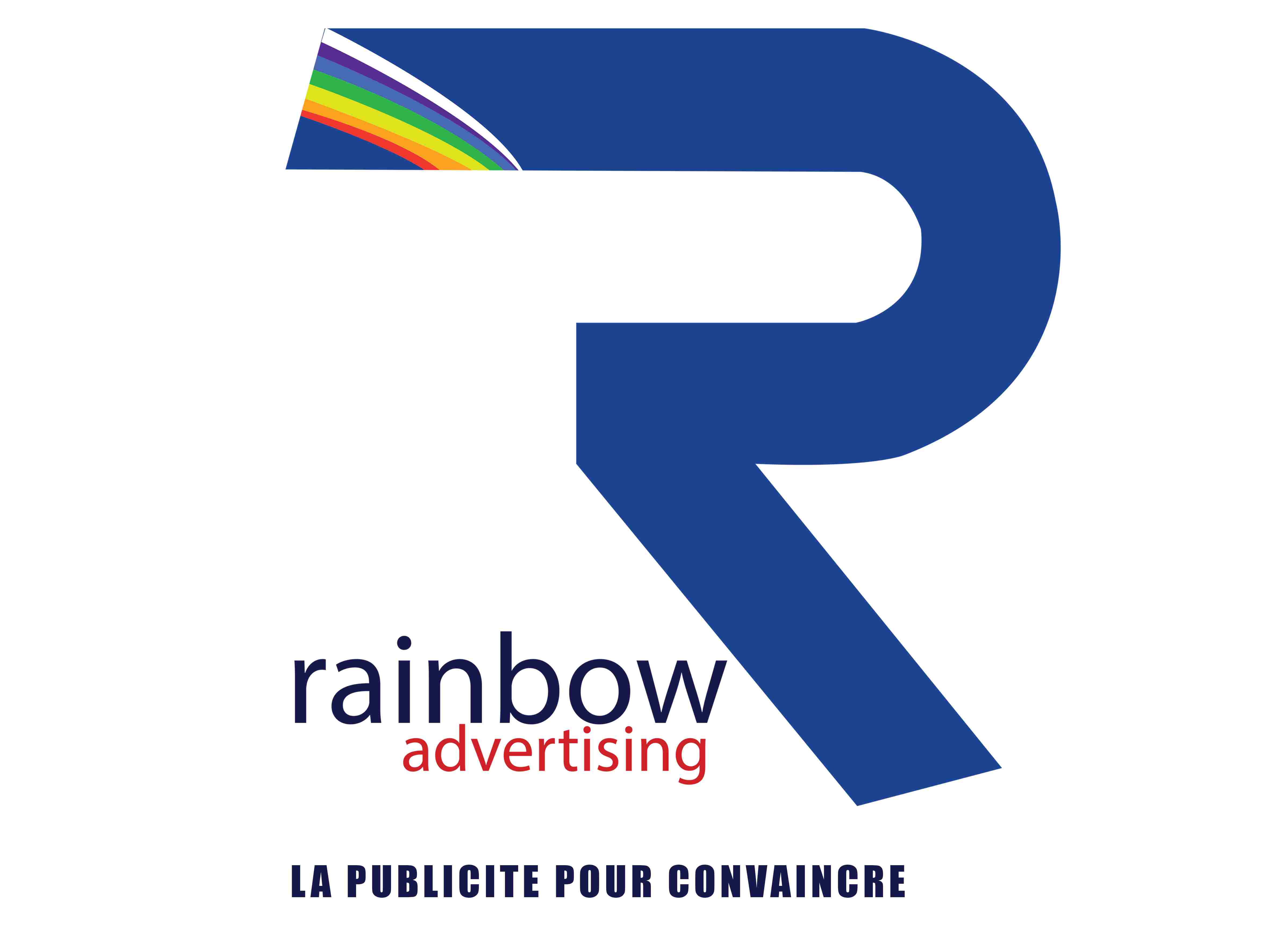 Rainbow Advertising